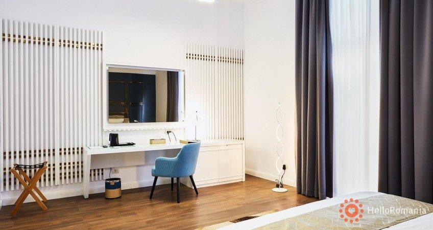 Imagine Lebada Luxury Resort & Spa Crișan
