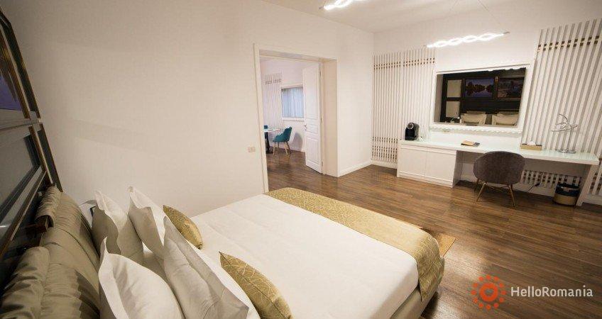 Cazare Lebada Luxury & Spa