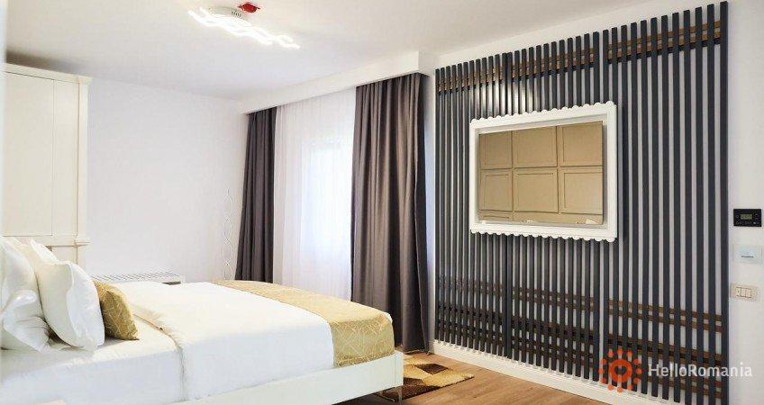 Vedere de ansamblu Lebada Luxury Resort & Spa