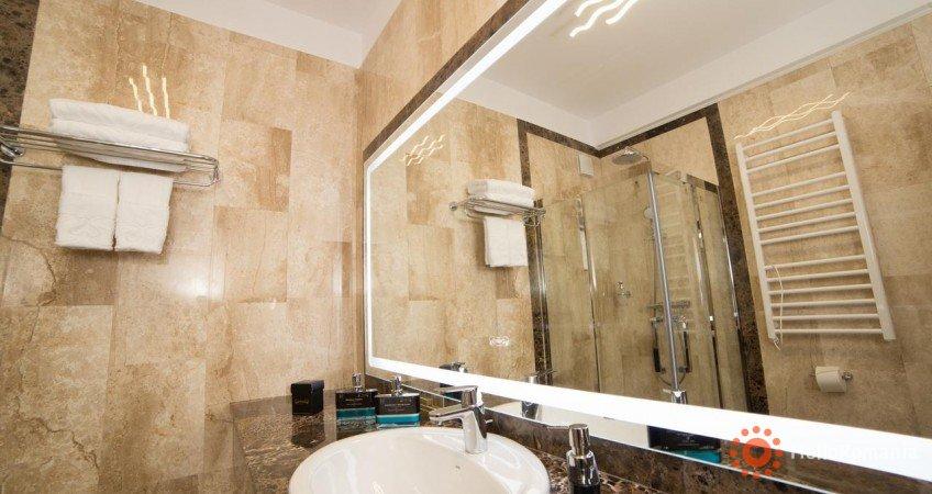 Galerie Lebada Luxury Resort & Spa Crișan