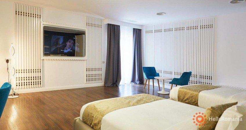 Galerie Lebada Luxury Resort & Spa