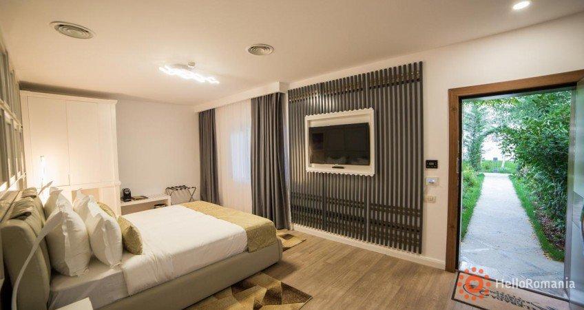 Cazare Lebada Luxury Resort & Spa