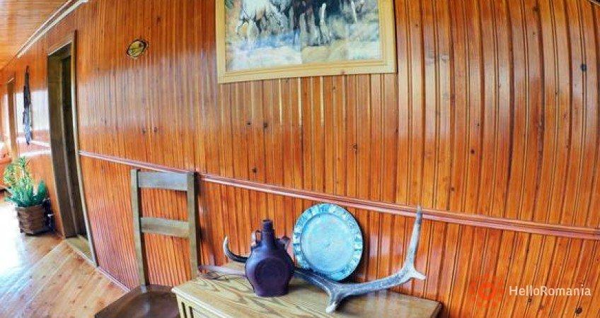 Cazare Cabana Mosia Vanatorului