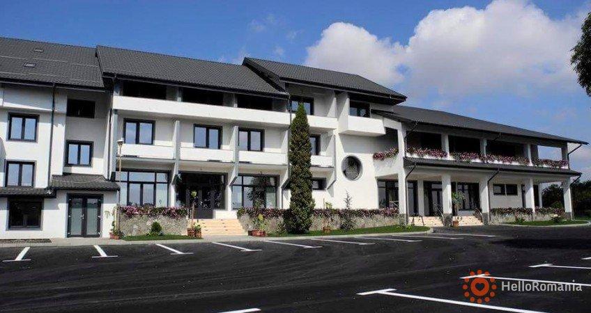 Vedere de ansamblu Condor Resort