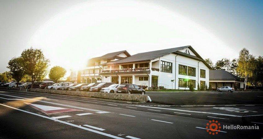 Imagine Condor Resort Dulcesti
