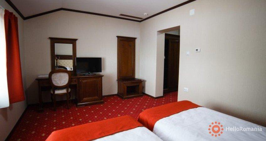 Foto Condor Resort Dulcesti