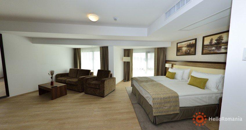 Vedere de ansamblu New Hotel Egreta
