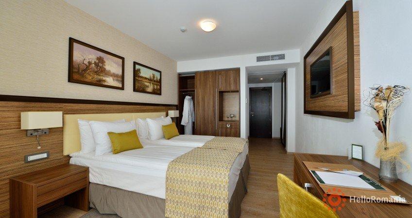 Imagine New Hotel Egreta Dunavatu de Jos
