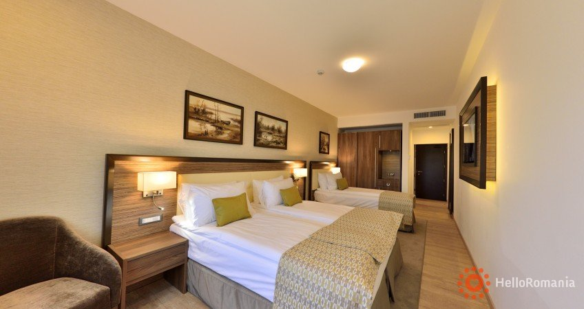Cazare New Hotel Egreta Dunavatu de Jos