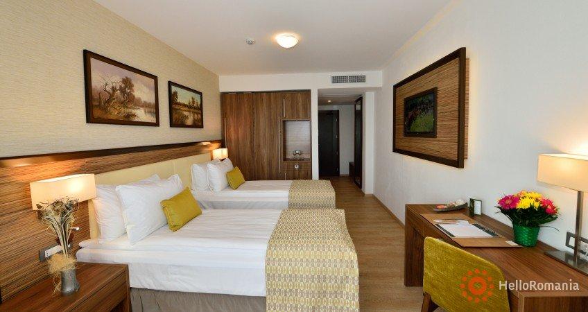Cazare New Hotel Egreta