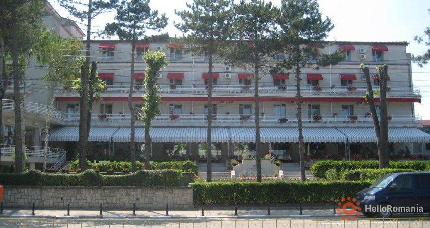 Imagine Complex Hotel Astoria