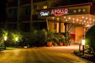Imagine Hotel Apollo Eforie Nord