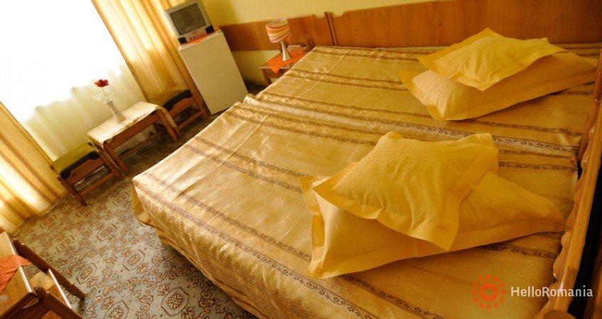 Cazare Hotel Belvedere Eforie Nord