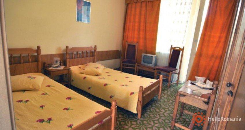 Cazare Hotel Belvedere