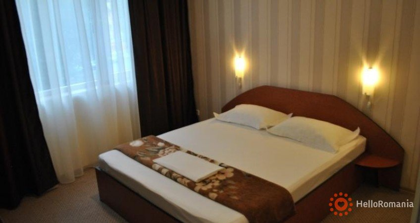 Galerie Hotel Holiday Eforie Eforie Nord