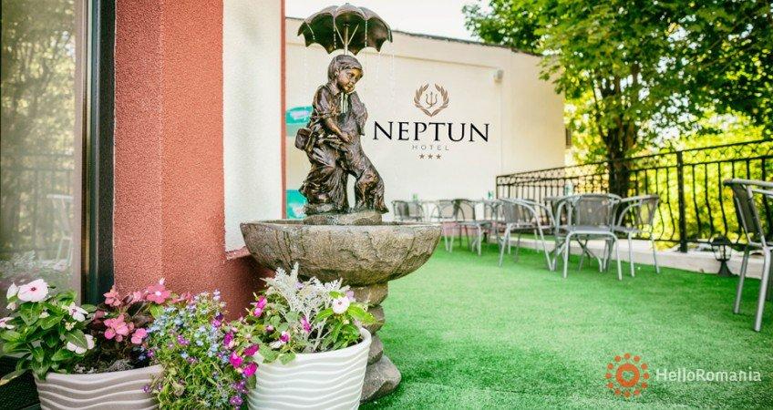 Galerie Neptun Hotel
