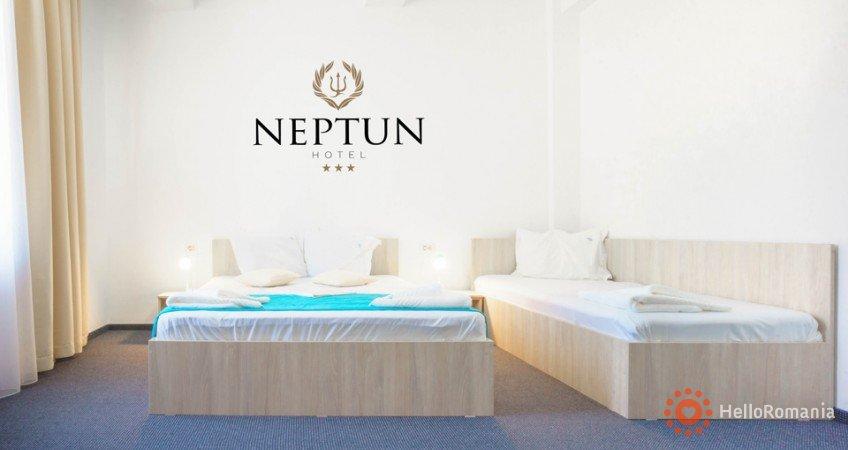 Cazare Neptun Hotel