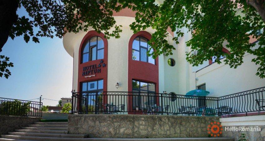 Foto Neptun Hotel Eforie Nord