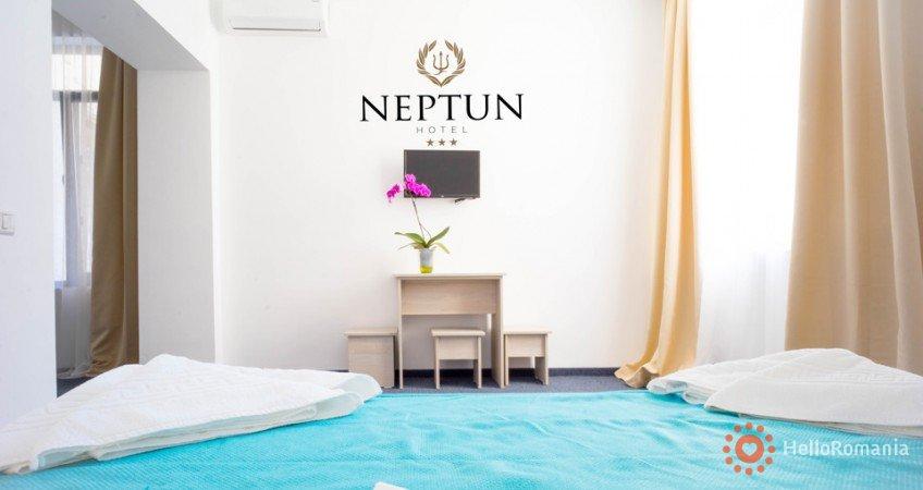 Galerie Neptun Eforie Nord