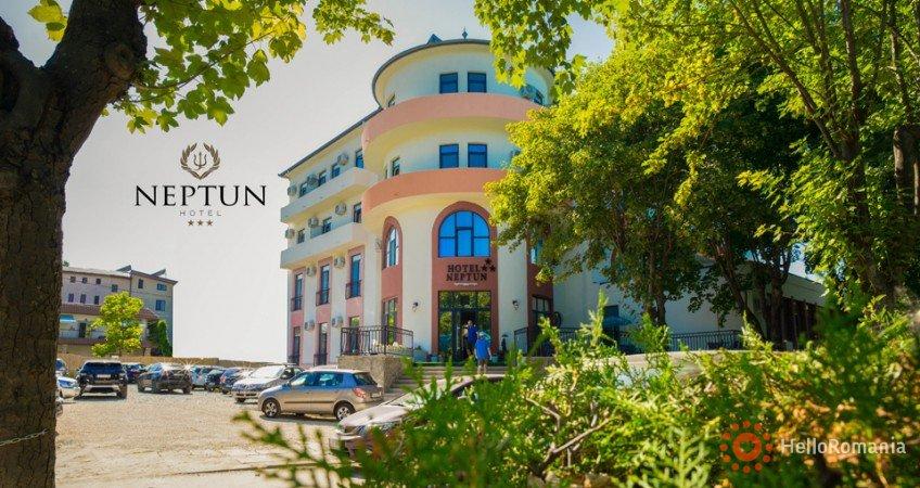 Galerie Neptun Hotel Eforie Nord