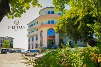 Imagine Neptun Hotel