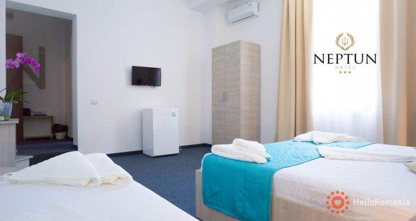 Cazare Neptun Hotel Eforie Nord