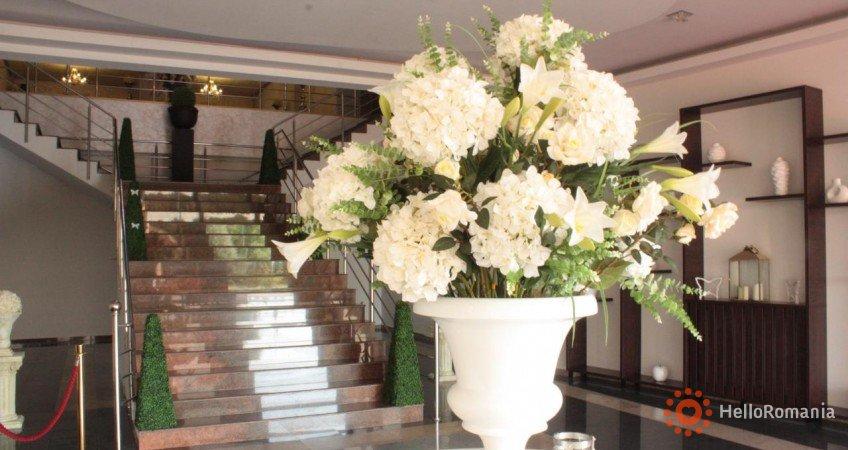 Cazare Hotel Arta