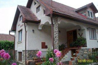 Foto Casa Loloiu Gura Raului