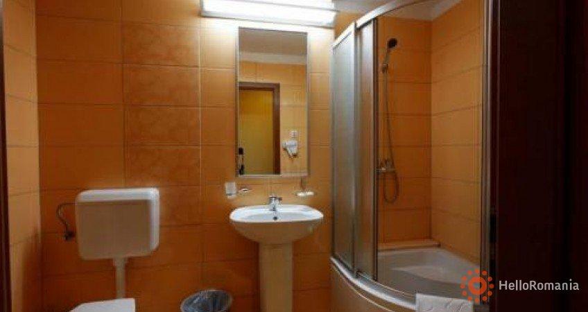 Imagine Complex Hotelier Wellness & Spa Perla
