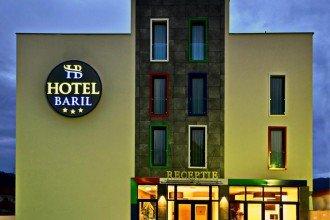 Cazare Hotel Baril Hațeg