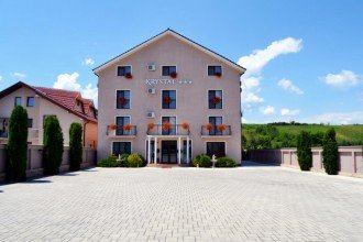 Foto Hotel Krystal Hunedoara