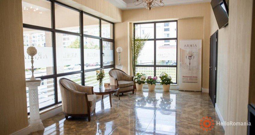 Foto Hotel Arnia Iasi