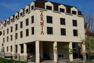 Imagine Hotel Arnia Iasi