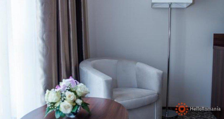 Cazare Hotel Arnia Iasi