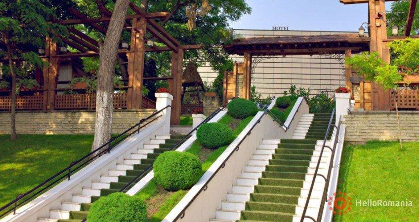 Foto Hotel Bellaria Iasi
