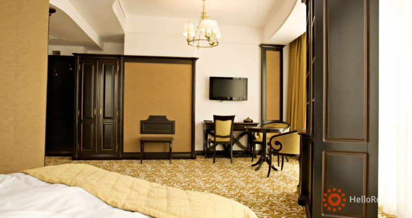 Cazare Hotel Bellaria