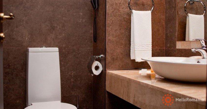 Imagine Hotel Bellaria Iasi