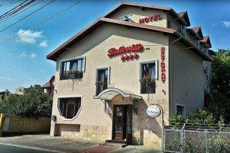 Foto Hotel Belleville Iasi