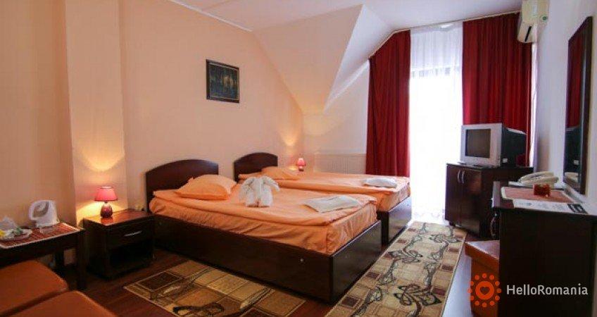 Foto Hotel Ciric Iasi