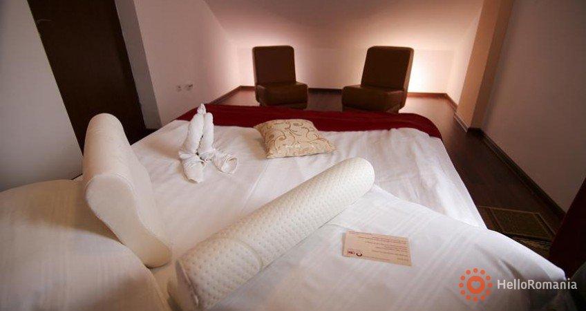 Cazare Hotel Ciric Iasi