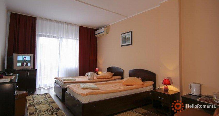 Cazare Hotel Ciric