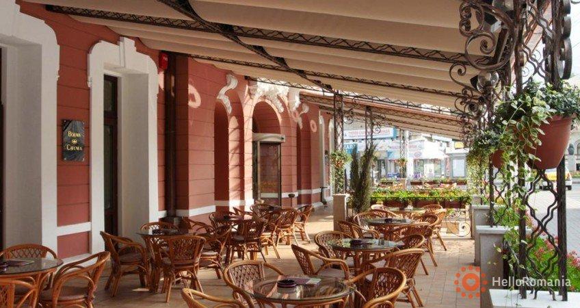 Galerie Hotel Select Iasi