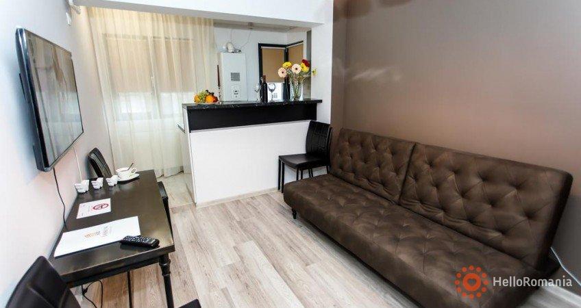 Foto Metropolitan Iassium Luxury Apartments