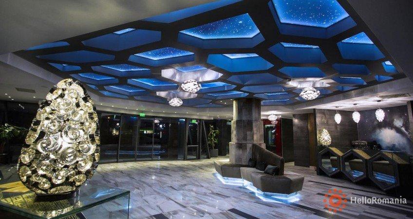 Imagine Pleiada Boutique Hotel