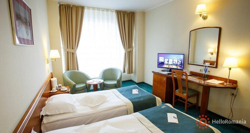 Foto Unirea Hotel & Spa