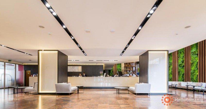 Galerie Unirea Hotel & Spa Iași