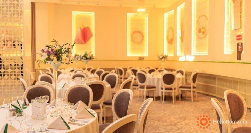 Cazare Unirea Hotel & Spa
