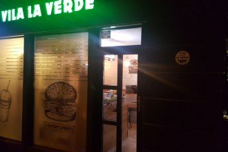 Galerie Vila Verde