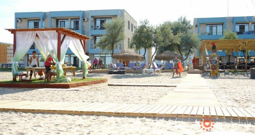 Cazare BLUE BEACH Studios Mamaia Nord