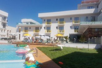 Accommodation Nayino Mamaia Nord